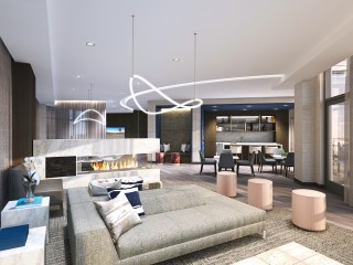 Be the First to Own at MUSE, Alexandria's Newest Luxury Condos