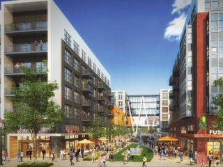 The 3,000 Units Next Up for Ward 7