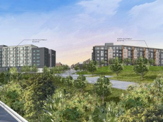 717 to 658: Fewer Units and More Details for Park Shirlington Redevelopment