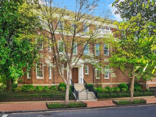 George Stephanopoulos' Former Georgetown Mansion Sells For $6.1 Million