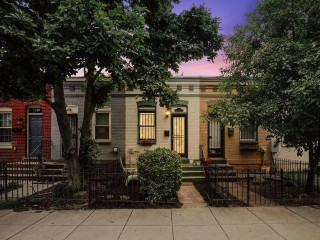 DC-Area Home Sellers Saw $92,000 in Profits Last Quarter
