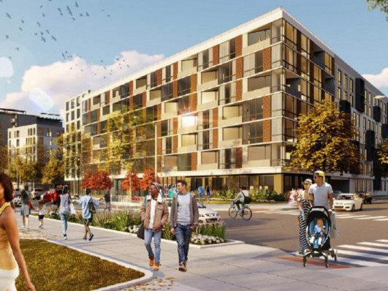 DC Housing Authority Identifies Preferred Co-Developer for Greenleaf Gardens