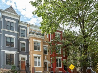 Fairly Balanced: The Columbia Heights Market, By the Numbers