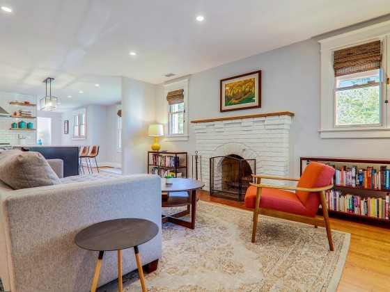 The 11 DC Neighborhoods Where Homes Are Selling For Above Asking