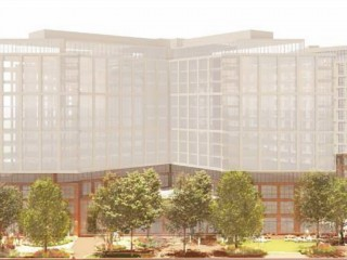 Big Plans at Buzzard Point: 2,100 Units, Hotel, Office, and Retail Proposed for Prominent DC Site