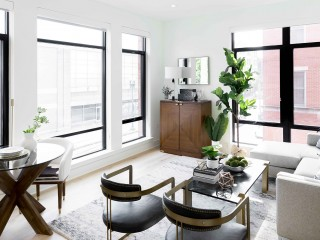 Shaw's Hottest New Condominium is Already 70% Sold