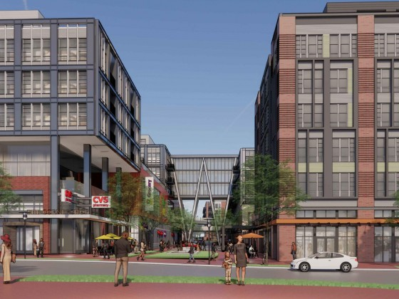 The 2 Million Square Feet of Development Proposed for Benning Road and Minnesota Avenue