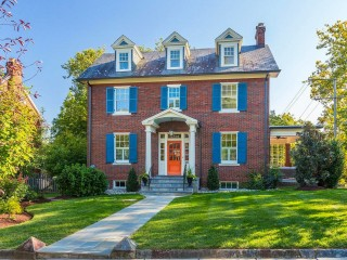 DC's Median House Price Rises Above $1 Million For First Time in October