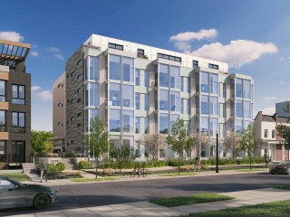 60-Unit Development Breaking Ground Just North of U Street