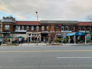 From Chevy Chase to Congress Heights: The New Small Area Plans in The Works For DC
