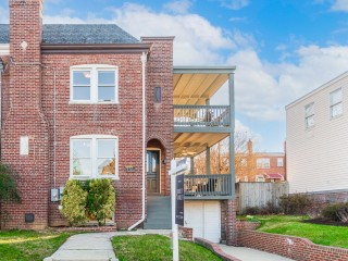 What Just Under $700,000 Buys in the DC Area