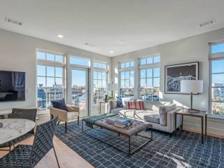 What Around $1 Million Buys in the DC Area