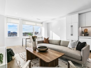 Navy Yard's Newest & Best Selling Condominium Is Almost 30% Sold