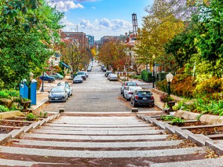 DC Added an Estimated 7,000 Residents in 2020