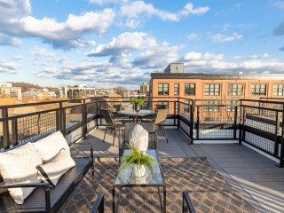 Only Two Residences Remain at H Street Corridor's Newest Boutique Condominium
