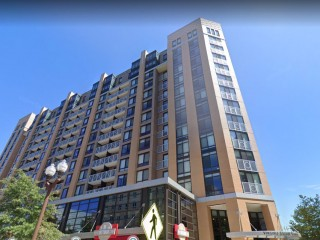 Flexible-Hotel Conversion Requested for a Few Arlington Apartment Complexes