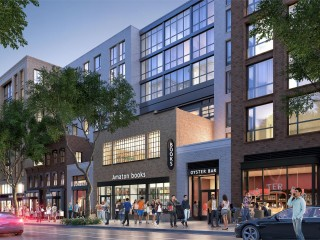 The 250 Units Still in the Pipeline Along 14th Street