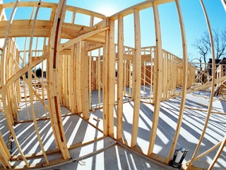 Surging New Construction Could Ease U.S. Housing Crunch