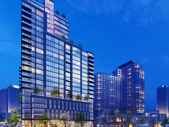 2,562 New Units: Tysons Tops DC Suburbs in Apartments Built