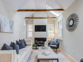 What (Just Under) $900,000 Buys in the DC Area