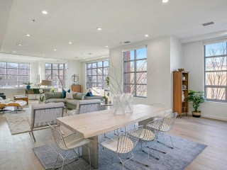 Best New Listings: A Live/Work Loft in Alexandria; An Arlington Bungalow Full of Surprises