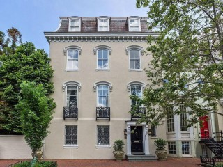 Former AOL Executive Finds Buyer For $7.5 Million Georgetown Home