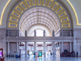 Federal Railroad Administration Will Revisit Union Station Proposal