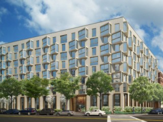 The 240 Units in the Works in Adams Morgan
