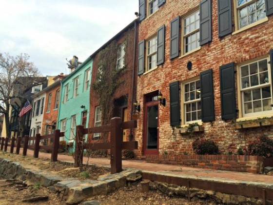 Six Days or Less: The DC Neighborhoods Where Homes Flew Off the Market in January