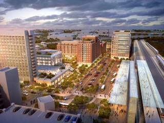 How Prince George's County Can Court Transit-Oriented Development