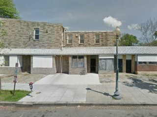 Duplex Units Proposed for Former Site of Shaw Checkers Club