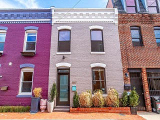 Under Contract in Five Days in Dupont and U Street