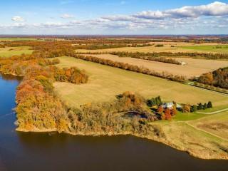 800 Acres, 4 Miles of Shoreline, A $10 Million Price Tag