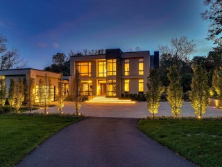 What (Around) $8 Million Buys in the DC Area