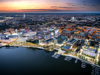 The 2,700 Units (Eventually) Slated for Navy Yard
