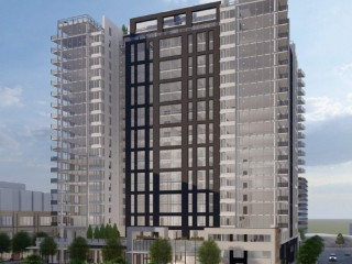 Arlington County Board to Consider 423-Unit Courthouse Block Development