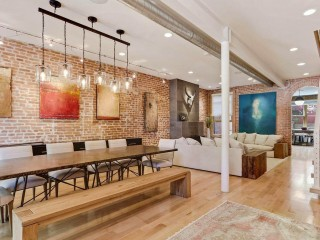 Best New Listings: A Woodridge Bungalow With Bonuses; A Shaw Rowhouse Duo
