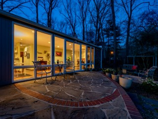 Best New Listings: Tranquil in Takoma Park, Private in Cleveland Park