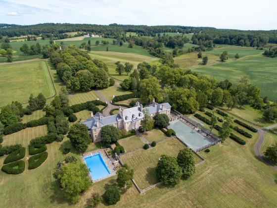 1,500 Acre Virginia Estate Lists for $30 Million