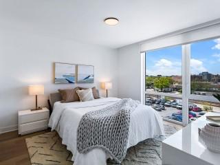 One of Navy Yard's Top Selling Condominiums  Opens Its Doors