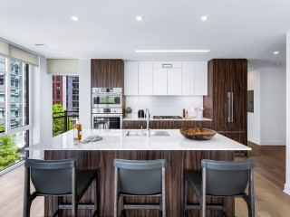 Navy Yard's Newest Boutique Condominium is Selling Quickly