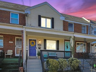 The 7 DC Neighborhoods Where You Aren't The Only Person Bidding on a Home