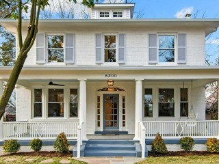 A 39 Percent Jump: The Chevy Chase DC Market, By the Numbers