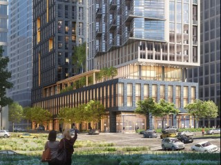 The Nine Developments Expected to Redefine Rosslyn