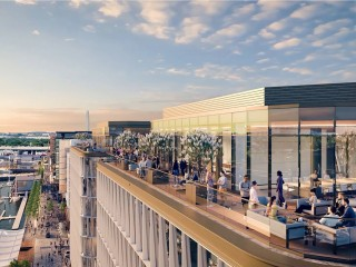 What's Next, and When, for The Wharf