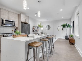 The Hoxton, DC's Newest Boutique Condominium, Debuts In The Heart of Shaw