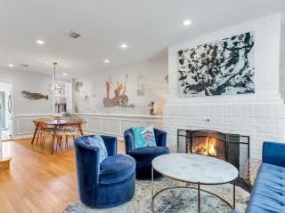 Above Asking: A $110,000 Premium on Capitol Hill
