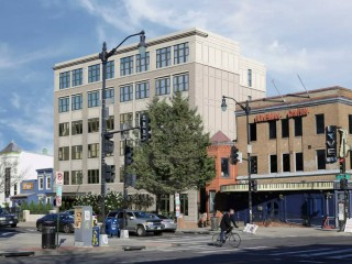 39 Condos Proposed at 11th and U Streets