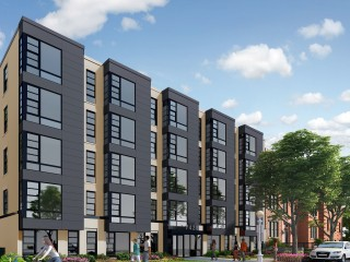 An All-Affordable Development is in the Works for Upper Georgia Avenue