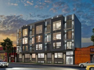 32 Condos in Shepherd Park to Deliver This Summer